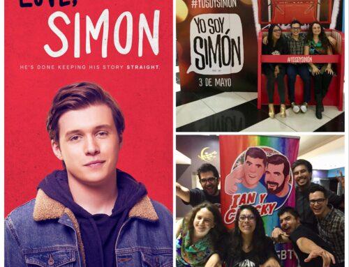 Todos amamos a Simón
