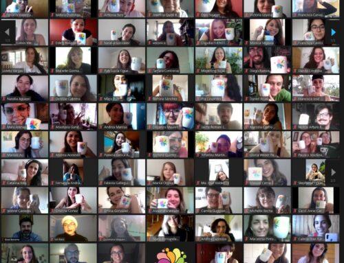 Experiencia online de nuestro Diplomado en Sexualidad 2020